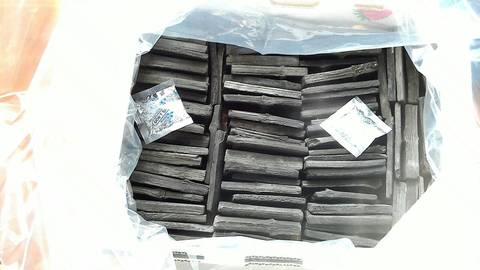 竹炭1kg