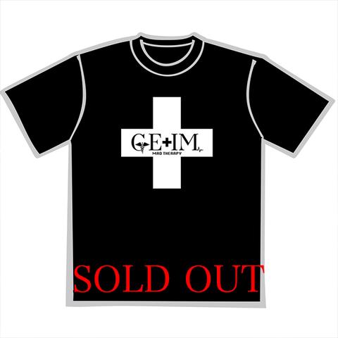 GE+IM Tシャツ