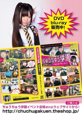 ちゅうちゅう学園DVD vol.4