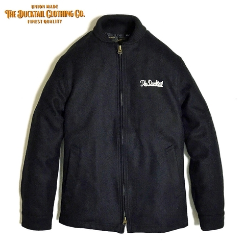 """DUCKTAIL CLOTHING """"STEPPIN'"""""""