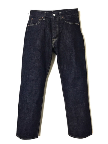 Addiction KUSTOM THE LIFE AD1954XX DENIM PANTS
