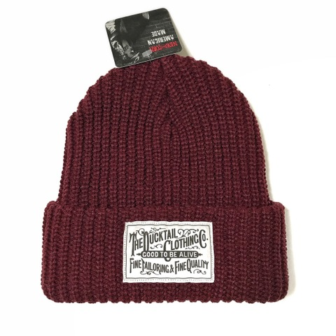 DUCKTAIL CLOTHING