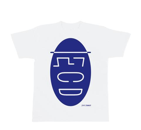 ECD×carreMTR Tシャツ sizeL