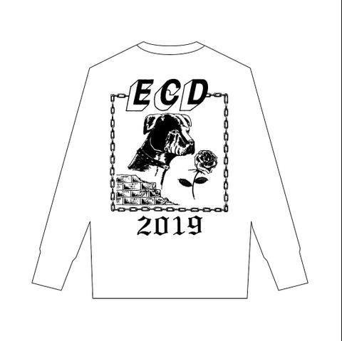 ECD RRC ロンT 2XLサイズ