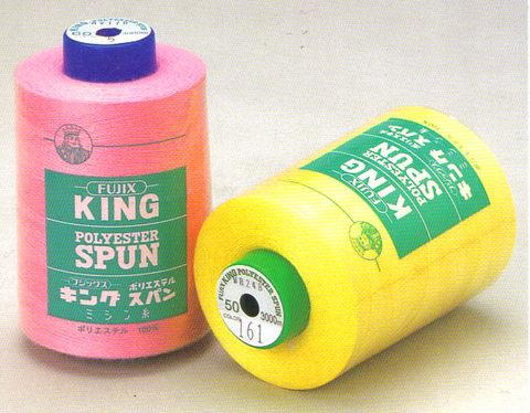 ロック用スパン糸 90番/5000m