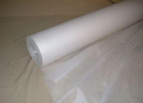 ストレッチ素材用芯地:生成(1反)