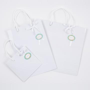 32.original paper gift bag(オリジナルペーパーギフトバッグ)
