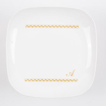 6.chain sand script initial dish(チェーンサンドスクリプトイニシャルディッシュ)