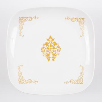 13.damask dish (ダマスクディッシュ/1カラー)