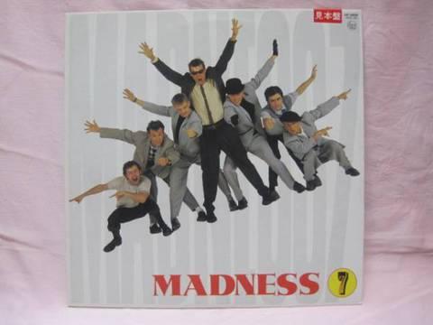 MADNESS-7
