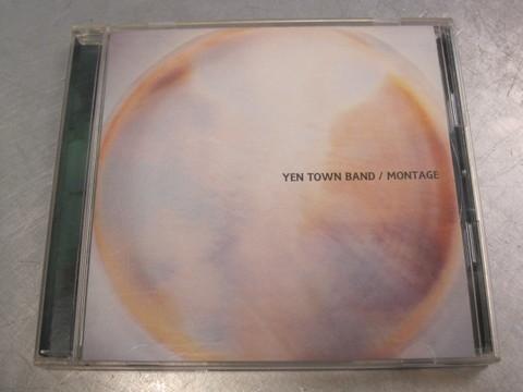 Yen Town Band-Montage