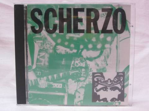 SCHERZO-Suffering And Joy