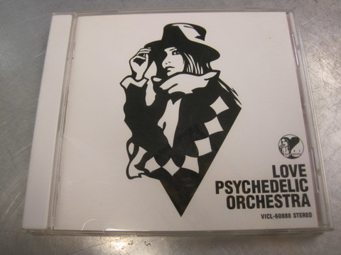 Love Psychedelico-Love Psychedelico Orchestra