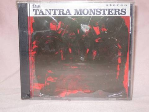 The Tantra Monsters-S/T