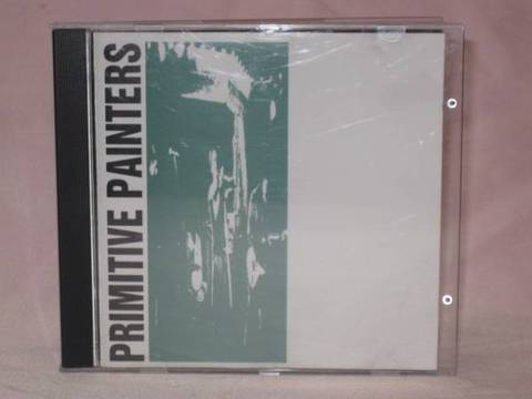 Primitive Painters-Dirtclods