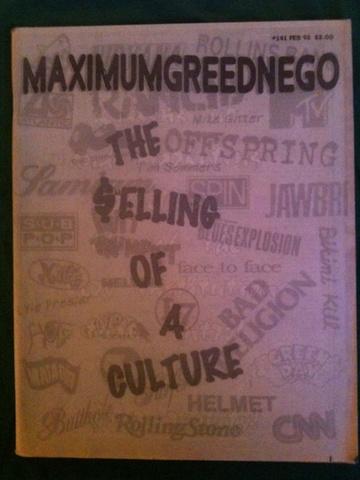 Maximum Rocknroll #141