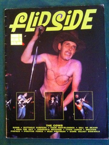 FLIPSIDE #73