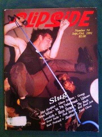 FLIPSIDE #74