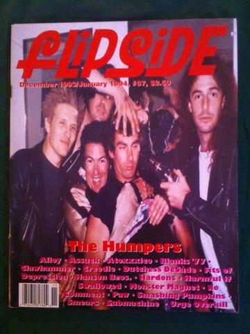 FLIPSIDE #87