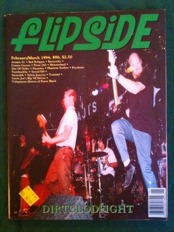 FLIPSIDE #88