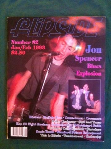 FLIPSIDE #82