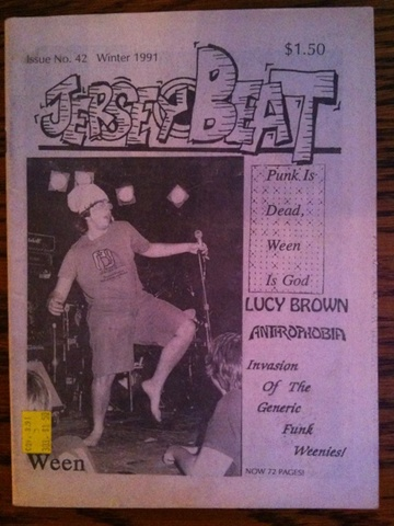 Jersy Beat #42