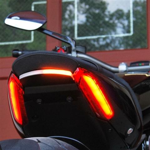 X-ディアベル LED リアウインカー