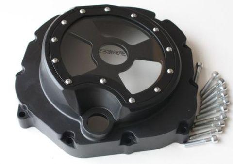 ZX14 ZZR1400 スケルトン エンジン/クラッチカバー