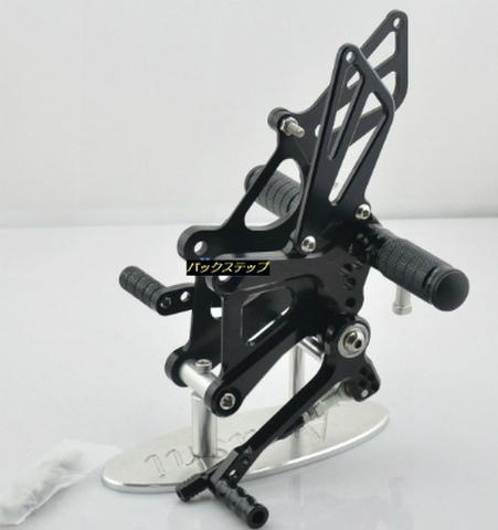 バックステップ CBR250R 2011-2013
