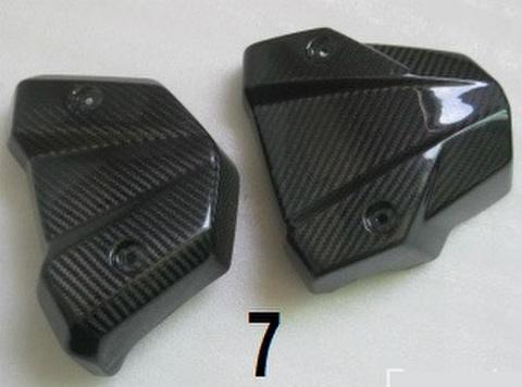MT-01 カーボンパーツ ④