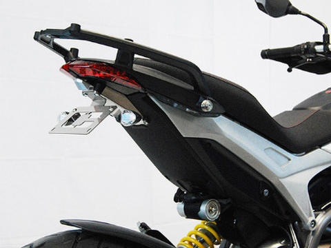 Competition Werkes フェンダーレス Ducati ハイパーストラーダ
