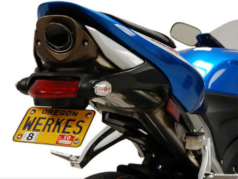 Competition Werkes フェンダーレス CBR600RR