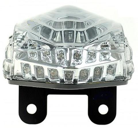 NC700 S/X インテグラ LED テール ウインカー内蔵