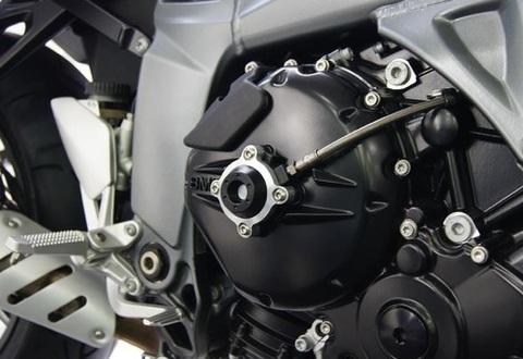 BMW K1200R/S 1300R/S/GT エンジン/ケース スライダー