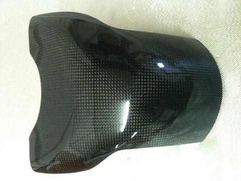 ドカティ 1198/1098/848 カーボン タンク プロテクター