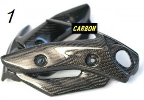 XJ6 600 09-13 カーボンパーツ