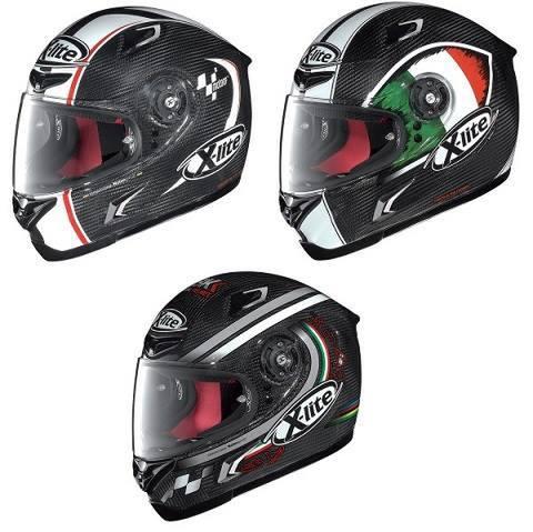 X-lite x-802 カーボンヘルメット