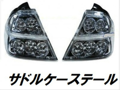 GL1800 ゴールドウイング LED テール