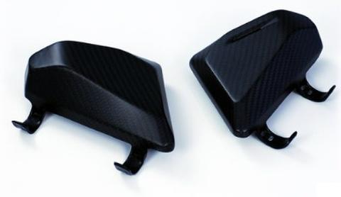 KTM 1290 SuperDuke カーボンパーツ②