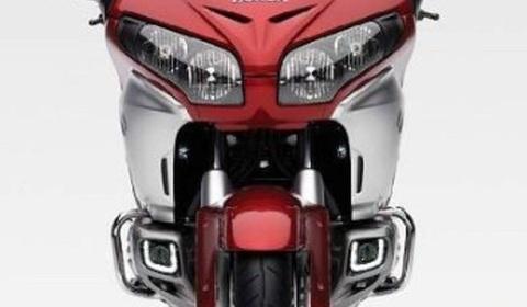 GL1800 ゴールドウイング/F6B LED デイライト