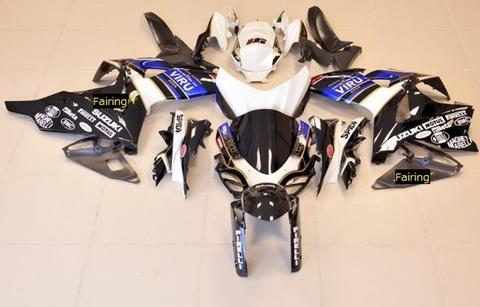GSX-R1000 09-14 SBK レプリカ カウル