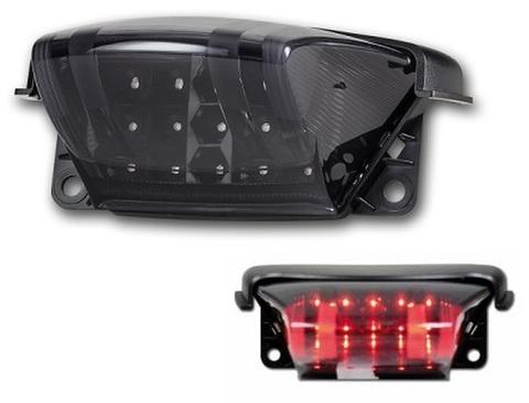 ヒョースン GT125/250/650 LEDテール