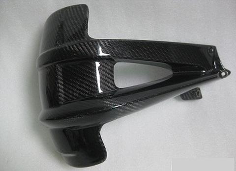 BMW R1200GS/アドベンチャー カーボン リアフェンダー
