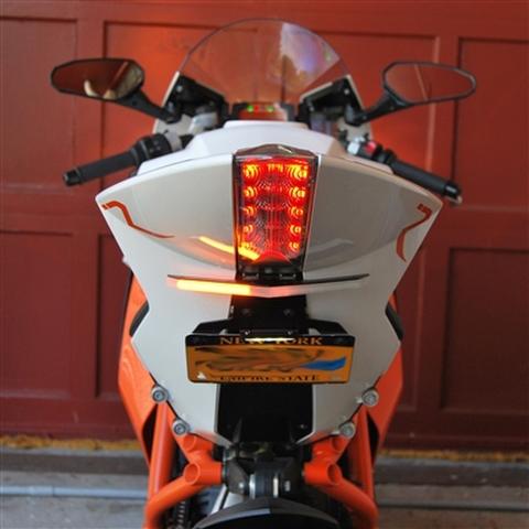 KTM RC8 LED/フェンダーレス