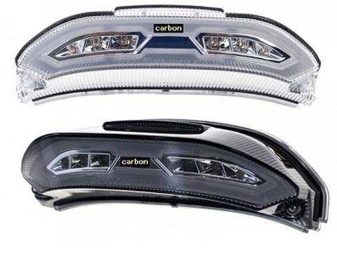 13-16 CBR600RR LEDテール ウインカー内蔵