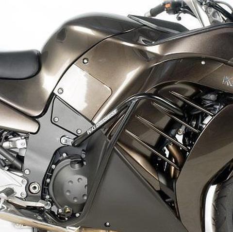 R&G racing 1400 GTR エンジンスライダー/プロテクター
