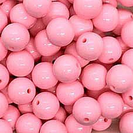 10mm-ピンクビーズ
