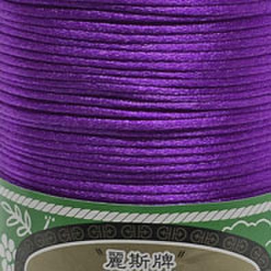 5号線 紫色ーラメ無し 1m