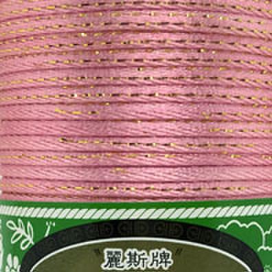 3号線 ピンク色 1m