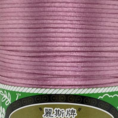 5号線 浅紫色ーラメ無し 1m